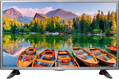 Телевізор LG 32LH520U 1