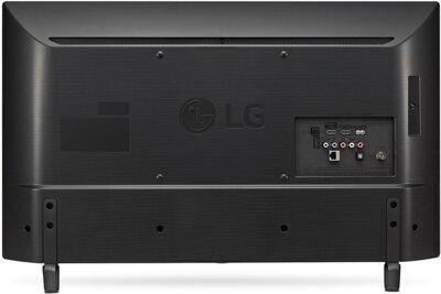 Телевізор LG 32LH520U 4