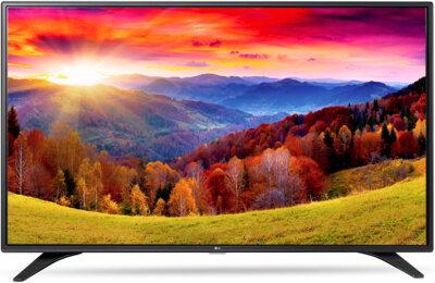 Телевізор LG 32LH604V 1