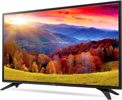 Телевізор LG 32LH604V 2