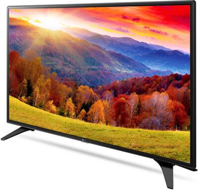 Телевізор LG 32LH604V 4