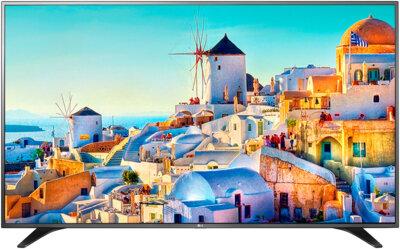 Телевизор LG 43UH651V 1