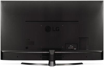 Телевизор LG 43UH676V 3