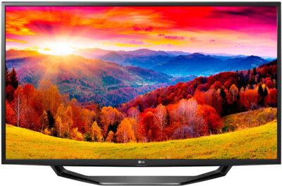 Телевізор LG 49LH590V 1
