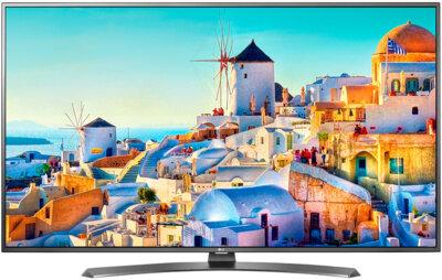 Телевізор LG 49UH671V 1