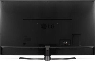 Телевізор LG 49UH671V 3