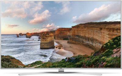 Телевізор LG 49UH770V 1