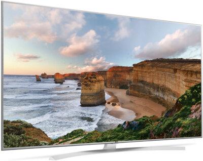 Телевізор LG 49UH770V 2