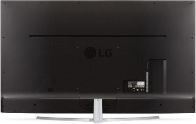 Телевізор LG 49UH770V 3