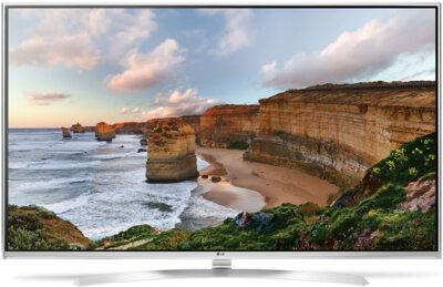 Телевізор LG 49UH850V 1
