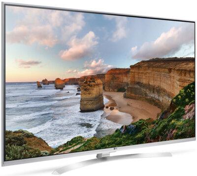 Телевізор LG 49UH850V 2