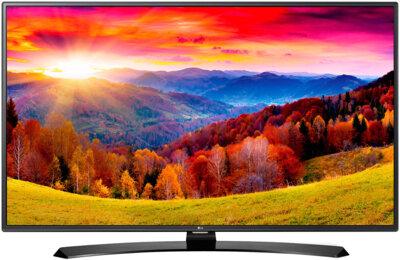 Телевізор LG 55LH604V 1