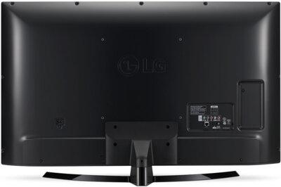 Телевізор LG 55LH604V 3