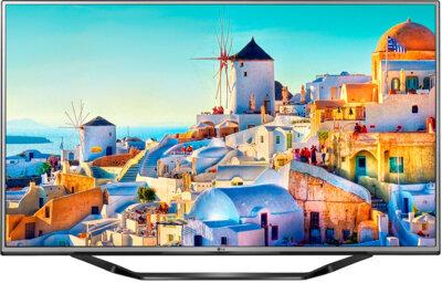 Телевизор LG 55UH620V 1