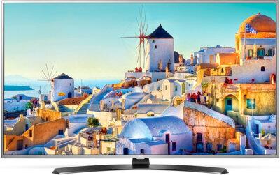 Телевізор LG 55UH676V 1