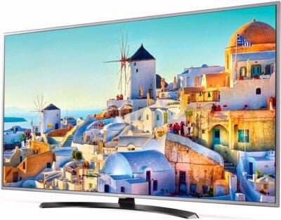 Телевізор LG 55UH676V 2