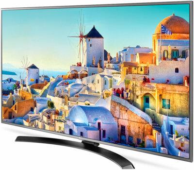 Телевізор LG 55UH676V 5