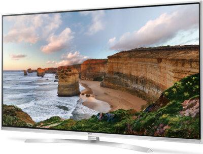 Телевизор LG 55UH850V 2
