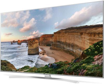 Телевізор LG 55UH770V 2