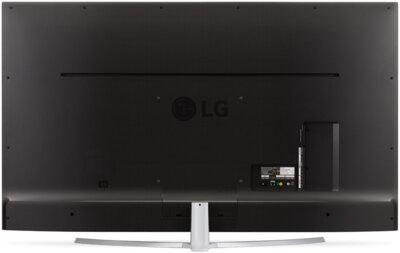 Телевізор LG 55UH770V 3