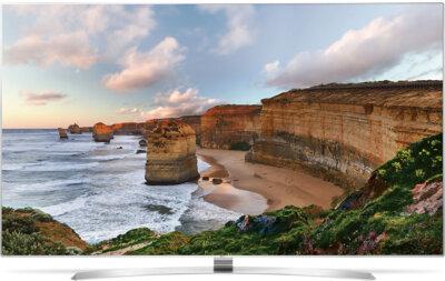 Телевизор LG 65UH950V 1