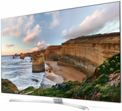 Телевизор LG 65UH950V 2
