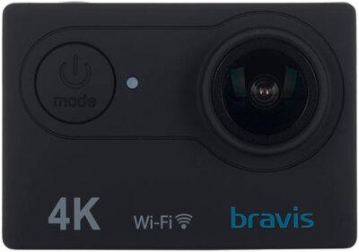 Екшн-камера Bravis A1 Black 3