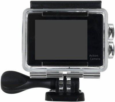 Екшн-камера Bravis A1 Silver 2