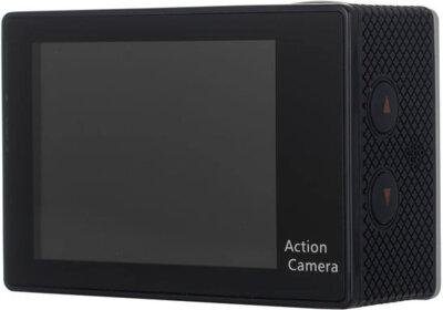 Екшн-камера Bravis A1 Silver 4