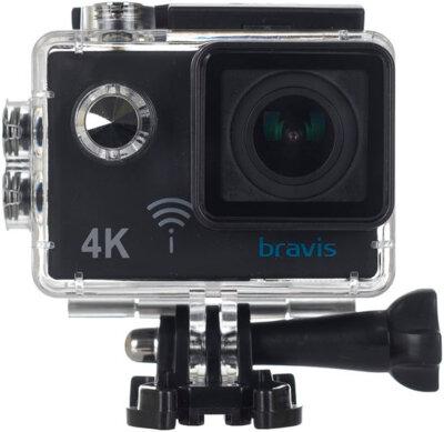 Екшн-камера Bravis A3 Black 1