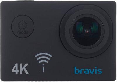 Екшн-камера Bravis A3 Black 3