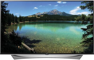 Телевізор LG 55UF950V 1