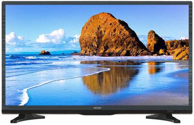 Телевизор Nomi 24H10 Black 1