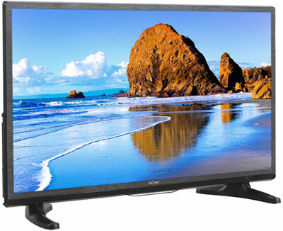 Телевизор Nomi 24H10 Black 2