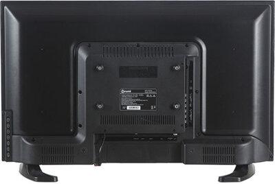 Телевизор Nomi 24H10 Black 3