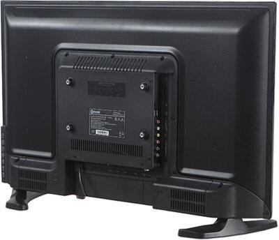 Телевизор Nomi 24H10 Black 4