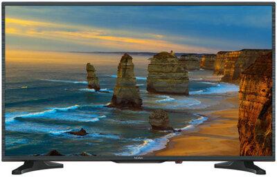 Телевізор Nomi 32H10 Black 1