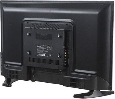 Телевізор Nomi 32H10 Black 4