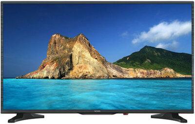 Телевізор Nomi 43F10 Black 1
