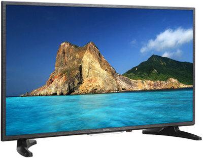 Телевізор Nomi 43F10 Black 2