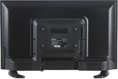 Телевізор Nomi 43F10 Black 3