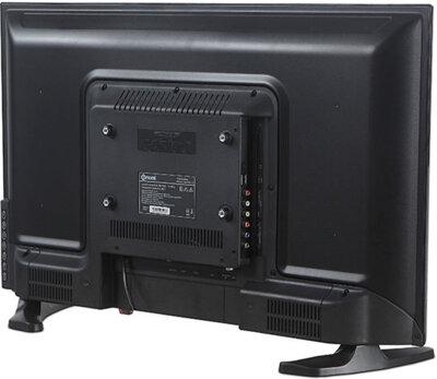 Телевізор Nomi 43F10 Black 4