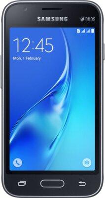 Смартфон Samsung Galaxy J1 mini (2016) SM-J105H Black 1