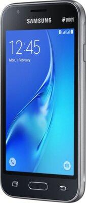 Смартфон Samsung Galaxy J1 mini (2016) SM-J105H Black 2