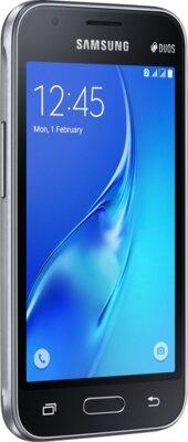 Смартфон Samsung Galaxy J1 mini (2016) SM-J105H Black 3