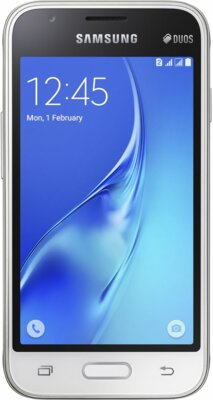 Смартфон Samsung Galaxy J1 mini (2016) SM-J105H White 1
