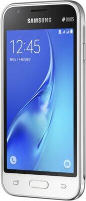 Смартфон Samsung Galaxy J1 mini (2016) SM-J105H White 2