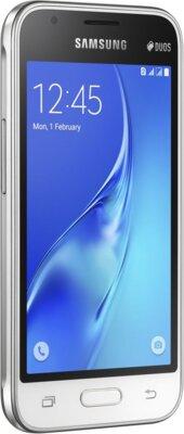 Смартфон Samsung Galaxy J1 mini (2016) SM-J105H White 3