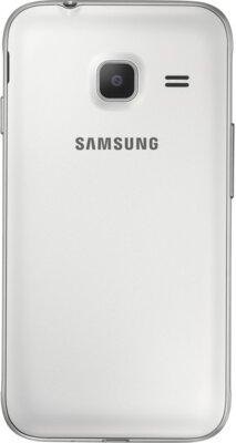 Смартфон Samsung Galaxy J1 mini (2016) SM-J105H White 4