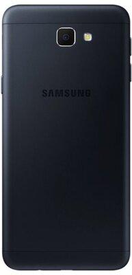 Смартфон Samsung G570 Galaxy J5 Prime (2016) Black 2